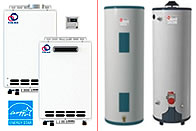 Marina del Rey - Tankless and Standard Water Heaters
