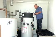 Marina del Rey - Commercial Water Heaters